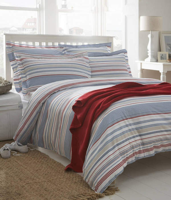 organic and Fairtrade Bedding