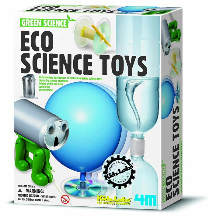 Toys Geek Gadgets : Fun and educational steam gift ideas for kids