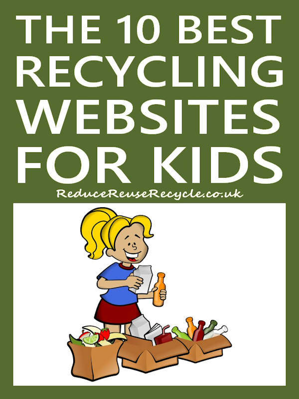 Best Recycling Websites For Kids