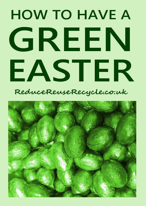 How To Have A Green Easter
