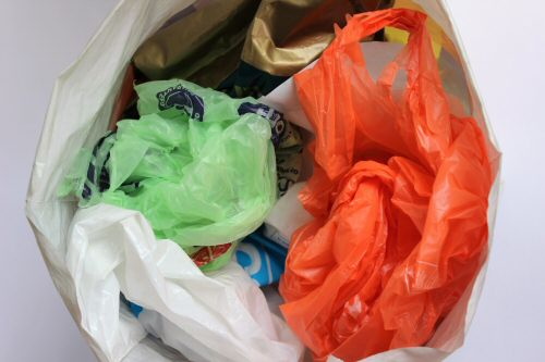 Where can I Recycle...Plastic Bags
