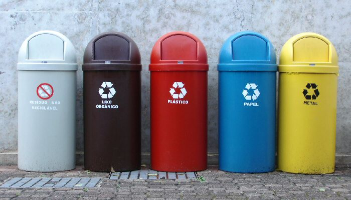 What Does Reduce Reuse Recycle Mean?