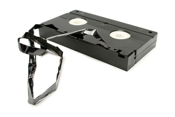 Recycle Videotape